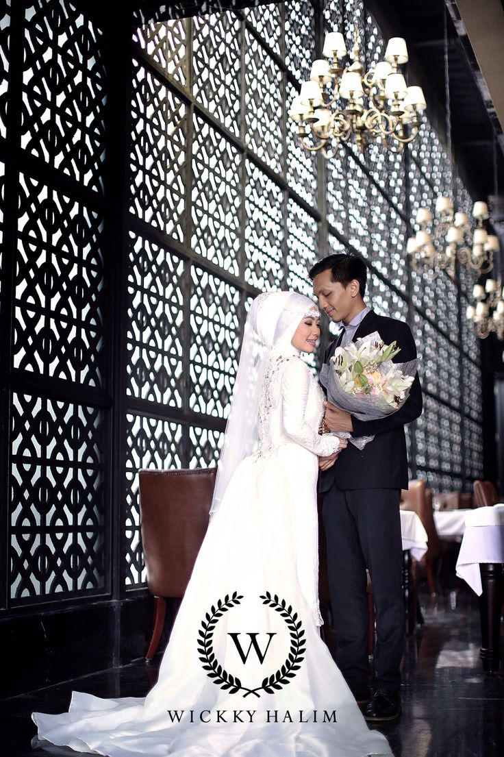 My make up wedding #natural #makeup #wedding #pengantin #eyeshadow #flawless #traditional #wickkyhalim #hijabbride #hijab