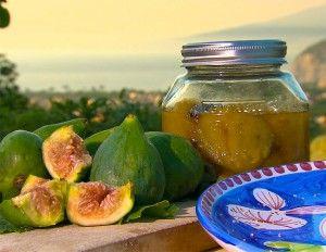 Composta di fichi: la ricetta di Imma Gargiulo | Conserve di casa