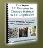 oregonshepherd.com - Home natural wool insulation