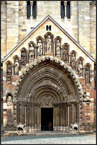 Jáki Church, Hungary