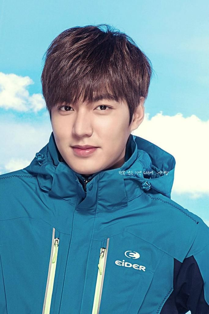Fans of Lee Min Ho on Twitter: #LeeMinHo #이민호 for Eider ➡ http://t.co/IfwbKGauOo
