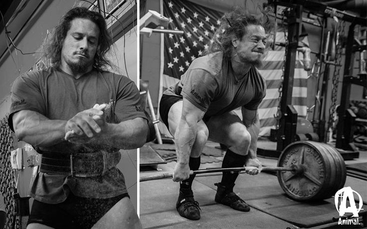 How To Deadlift Tutorial With Pro Dan Green