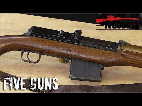 Gunsmithing: Proper Rifle Cleaning Techniques (Gunworks) - YouTube
