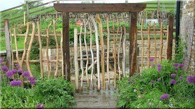 Zulu kerítés