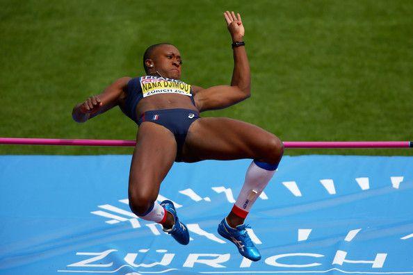Antoinette Nana Djimou Pictures - 22nd European Athletics Championships: Day 3 - Zimbio