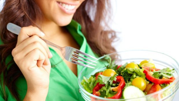 La dieta dimagrante di una settimana per perdere una taglia