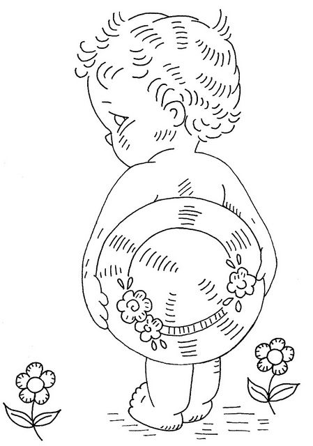 Best images about nursery embroidery patterns on