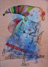 Silivonchik Anna / Grafika