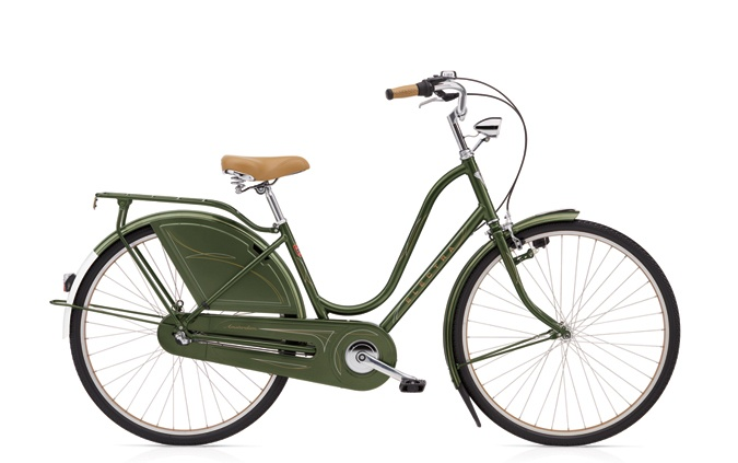 bike love! #lifeinstyle #greenwithenvy