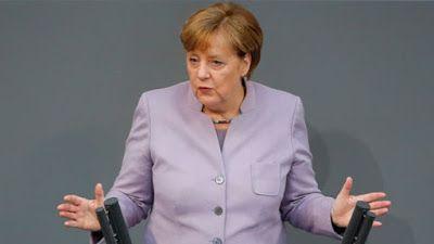 Welcome to Emmanuel Donkor's Blog    www.DonkorsBlog.Com                                        : Brexit: Chancellor Merkel warns UK on scope of tal...