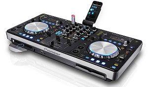 #Pioneer XDJ-R1 All-In-One Wireless Performance #DJ System http://www.gearclubdirect.com/Pioneer-XDJ-R1-All-In-One-Wireless-Performance-DJ-System_p_10043.html