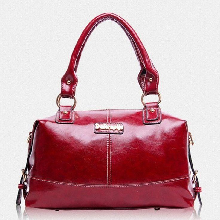 Genuine Leather Women Bag Fashion Brand New Handbag 2016 New Tote Shoulder Hot Sale All-match Ladies Messenger Casual Crossbody -  http://mixre.com/genuine-leather-women-bag-fashion-brand-new-handbag-2016-new-tote-shoulder-hot-sale-all-match-ladies-messenger-casual-crossbody/  #Handbags