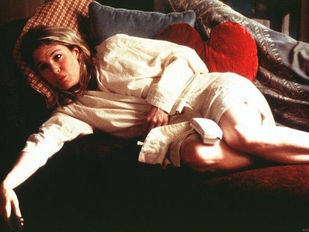 """Renée Zellweger em cena de """"O Diário de Bridget Jones"""" (Foto: Divulgação)"""
