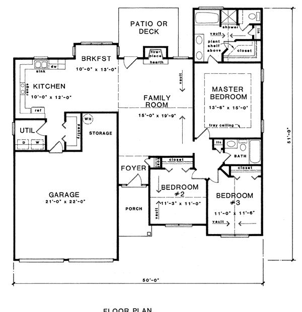 Ideal House Layout 60 best house plans/layout images on pinterest | small house plans