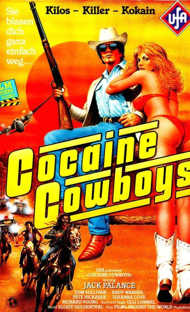 Cocaine Cowboys (1979)