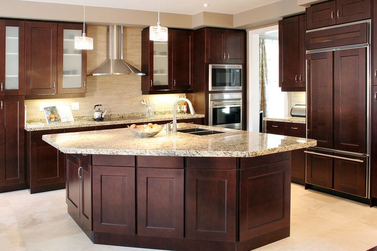 Countertop Backsplash Trim : ... kitchen pictures kitchen counters countertops kitchen designs kitchen