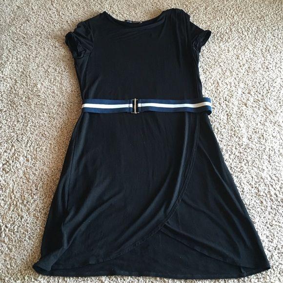 1000+ ideas about Black Tshirt Dress on Pinterest   Cotton ...