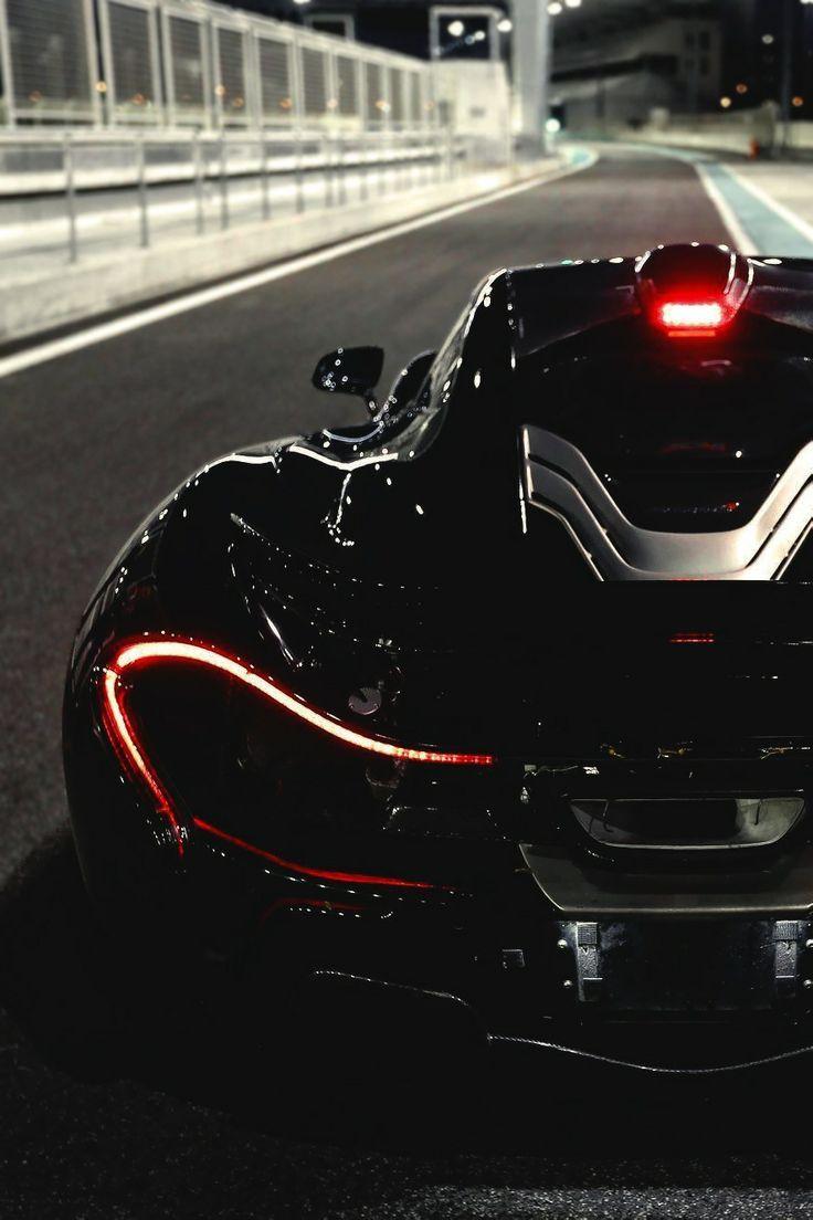 'Prepare for lift off' - McLaren P1