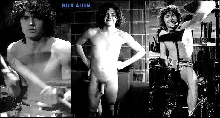Naked Musicians - Google Search  Naked Musicians  Rick -3674