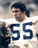 Lee Roy Jordan--middle linebacker