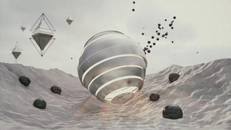 JODOROWSKY / Animation Teaser on Vimeo
