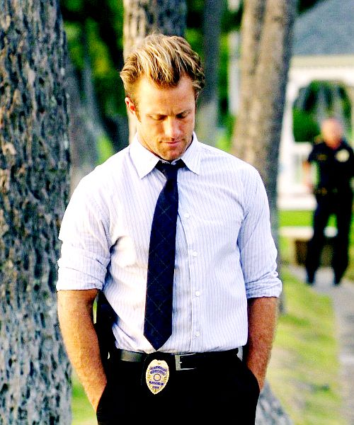 DANNY WILLIAMS SCOTT CAAN 1.11
