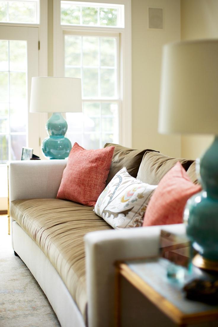 Kara Cox Interiors Photographed By Stacey Van Berkel