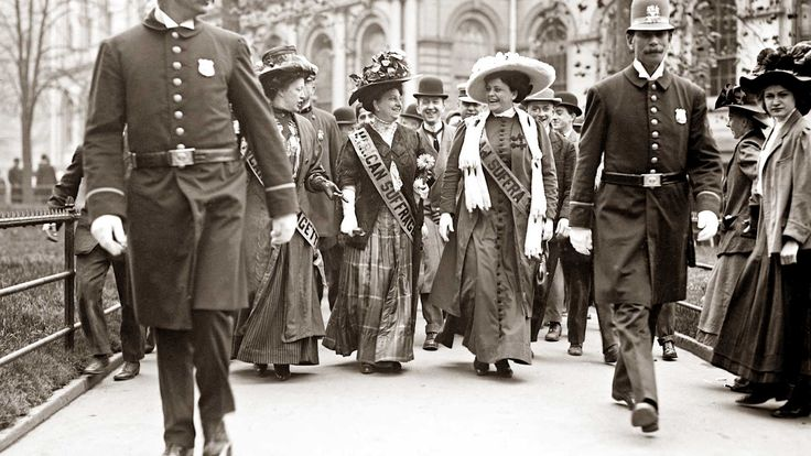 Register Now:  Join us in celebrating 100 — A CENTENNIAL OF WOMEN'S SUFFRAGE  Register today for Women Leading The Way: Suffragists & Suffragettes to ensure your participation in this historic project