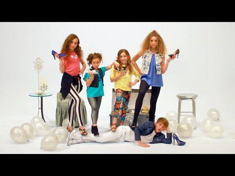 The Black Eyed Peas - My Humps (MattyBRaps ft Haschak Sisters) - YouTube