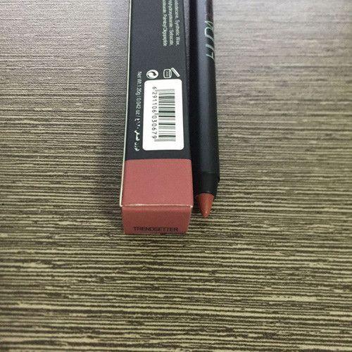 Lip Liner Huda Beauty Lip Contour Matte Lip Pencil Lipliner 9 Colors
