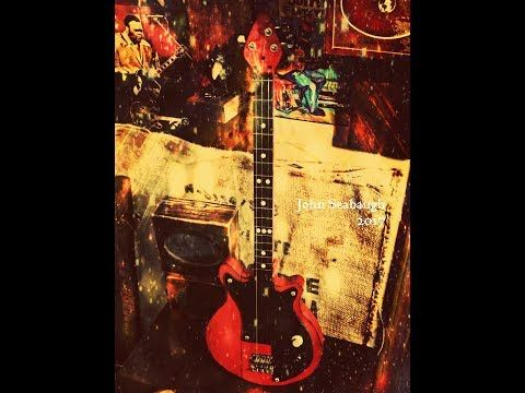 Homemade 3-String Guitar Inspired by Brian May's Red Special - YouTube