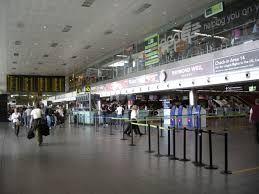 1.50.Dublin Airport