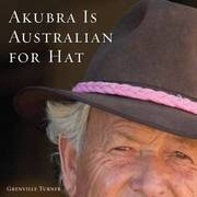 "A wonderful book telling the story of the people who wear the Akubra; ""Not only does it shade the eyes from the glare of the hard Australian sun - you can fan a fire with it, keep a snake at bay, water your horse, belt a sheep and swat away flies - or keep it on your head because you like wearing it."" A great insight into the Australian culture, a great read and beautiful images."