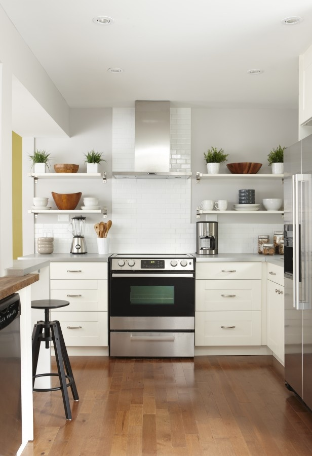 Roomreveal Kitchen By Jo Alcorn Kitchens Pinterest