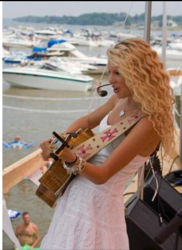 taylor swift rare pictures | Other performances - Rare Taylor Swift