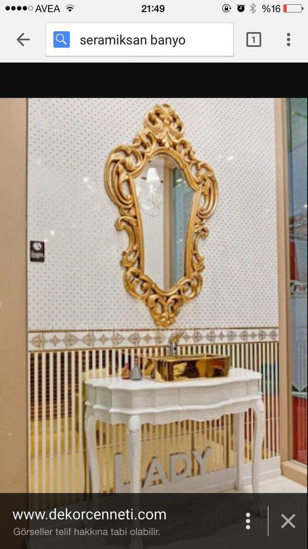Hereve hal dan 2013 modern hal modelleri ev dekorasyon - Banyo