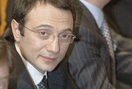 Suleyman Kerimov on Forbes