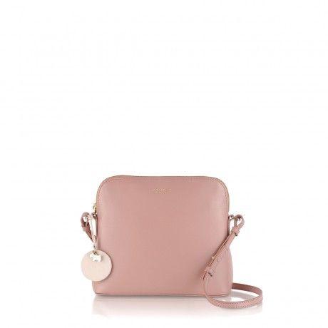 Millbank,Small Zip-top Cross Body Bag