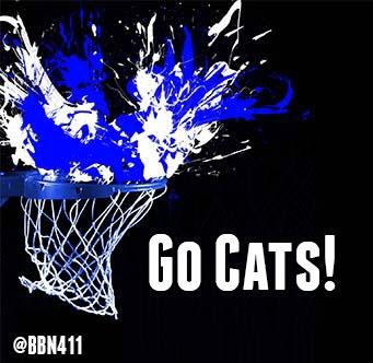 #BBN #UK #Wildcats #Basketball