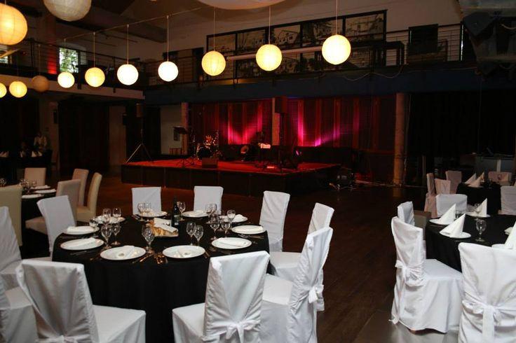 Gala dinner in #eventvenue #arsenalzadar