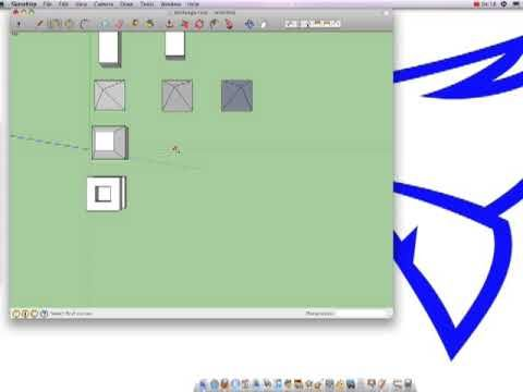 how to learn google sketchup