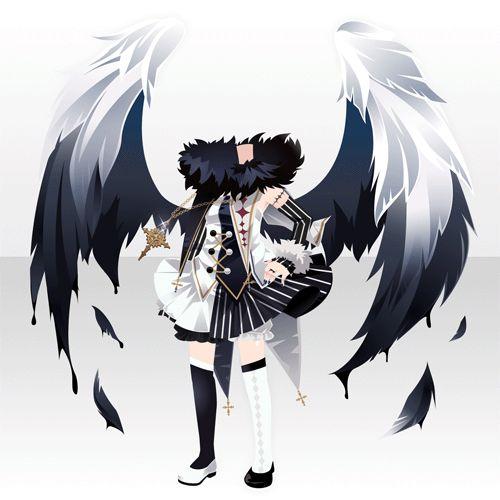 不敵に笑う堕天使のおたのしみ!|@games -アットゲームズ-