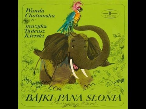 Bajki Pana Słonia - Bajka Muzyczna
