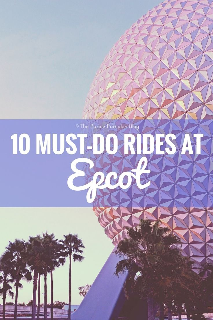 This is my third post in my must-do rides series for 100 Days Of Disney I'm going to share a list of the [10]  [Read More]