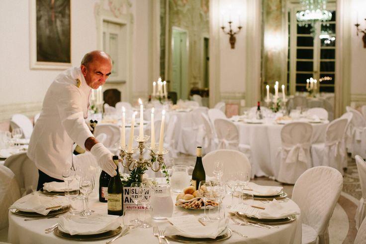 mise en place Villa Durazzo Capurro Ricevimenti - #wedding #villadurazzo #tigullio #italyweddingphotographer #matrimonio #villadurazzo