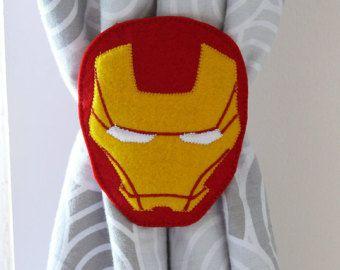 iron man – Etsy