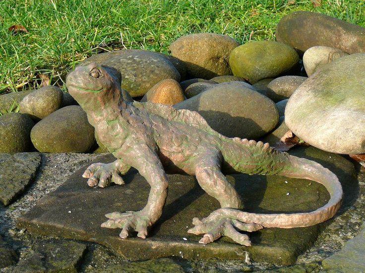 Keramické sochy - Fotoalbum - Zvířata - Zvířata