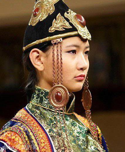 Mandarin Collar Blouses