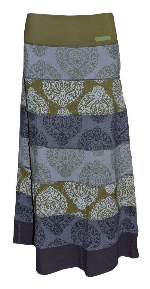Olkapolka skirts available at Big Blue