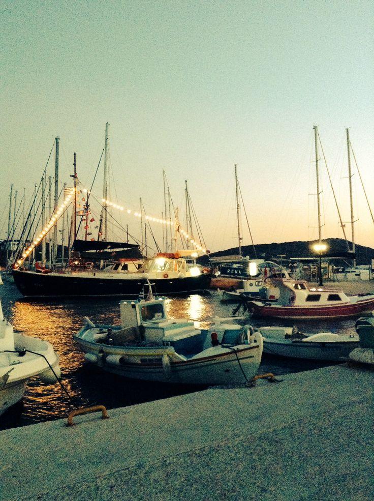 Lipsi-Greece